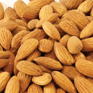 25 lbs. Natural Whole Almonds